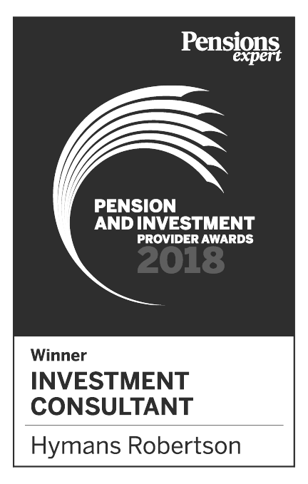 PIPA - Investment consultant of the year 2018