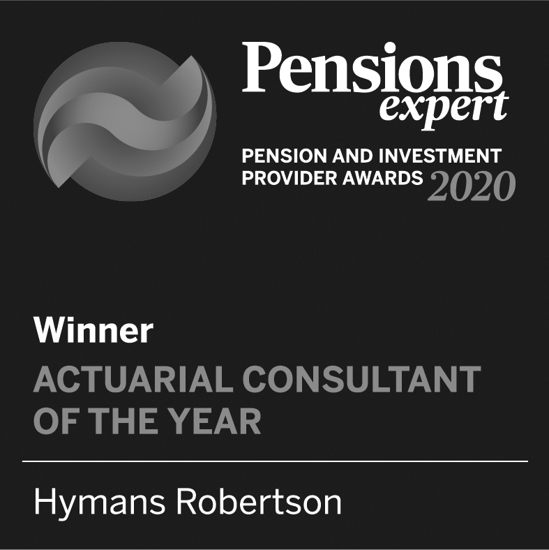 Actuarial consultant of the year 2020