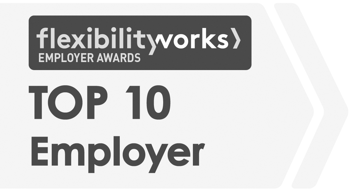 Top 10 Flexible Employers