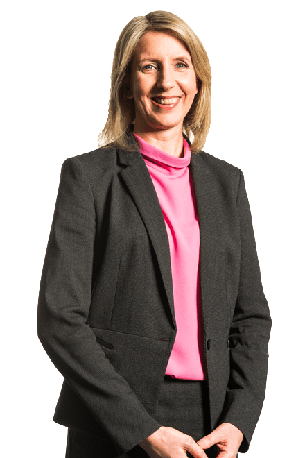Susan Waites