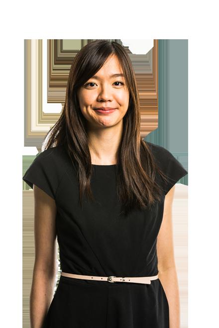 Yaryee Wong