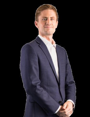 Ryan Markham