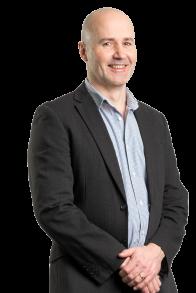 Clive Moorhead